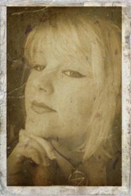 Jeanette Andromeda