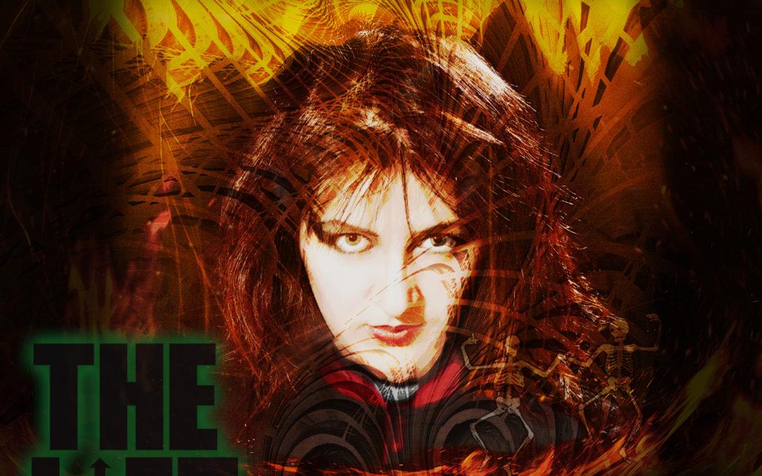 "S2E10: ""Brimstone"" by Scarlett R. Algee"