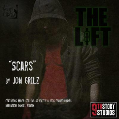 """S2E13: """"Scars"""" by Jon Grilz"""