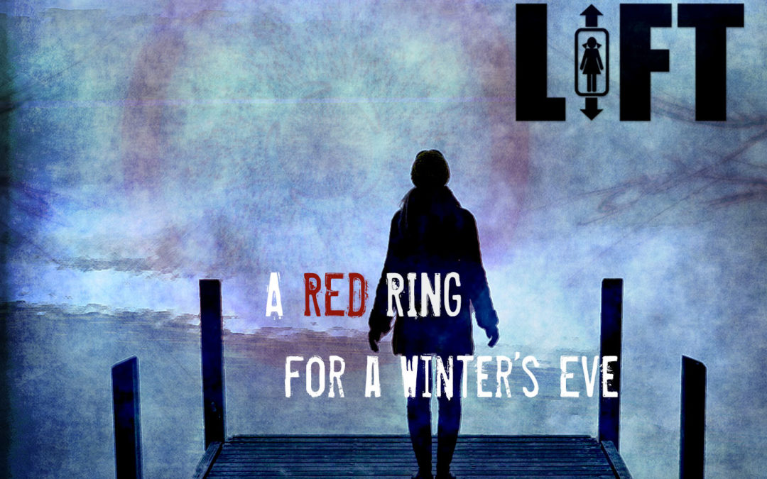 "S2E14: ""A Red Ring for a Winter's Eve"" by Gwendolyn Kiste"