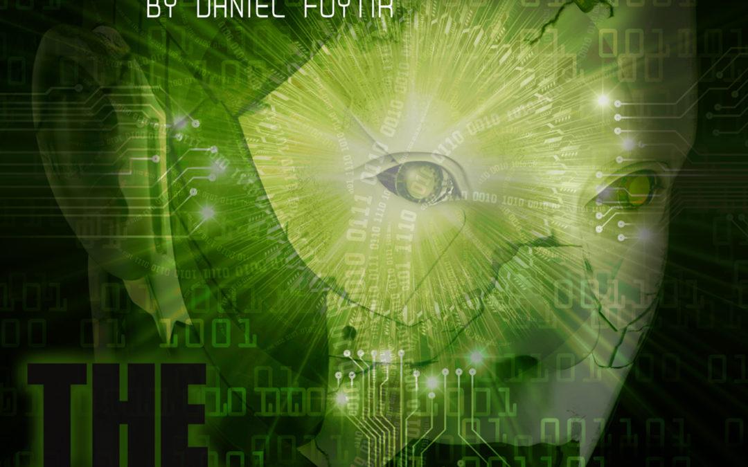 """S2E19: """"Non-Binary"""" by Daniel Foytik"""