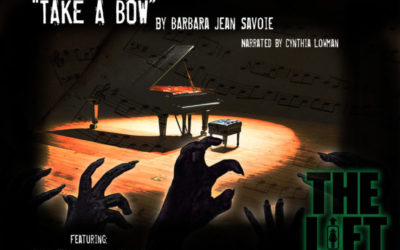 "S2E7: ""Take a Bow"" by Barbara Jean Savoie"